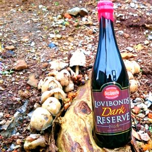 Lovibonds Dark Reserve No 4 beer
