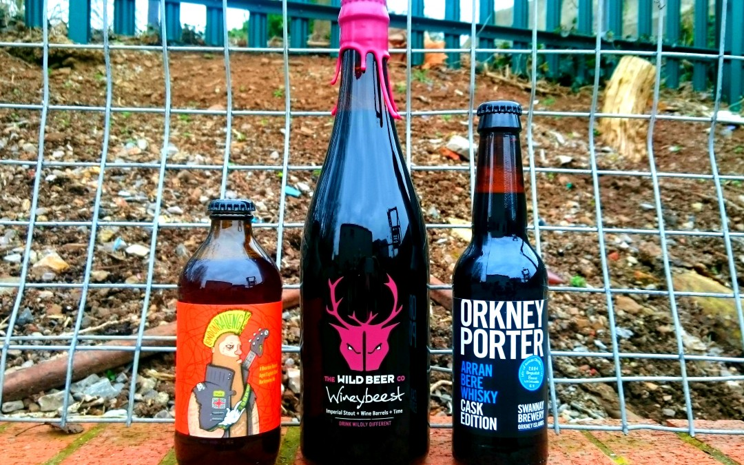 The February 2015 Vault Reserve Line-up