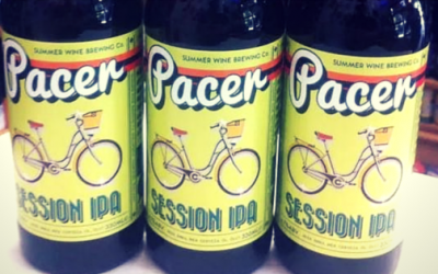 Summer Wine Brewery Pacer
