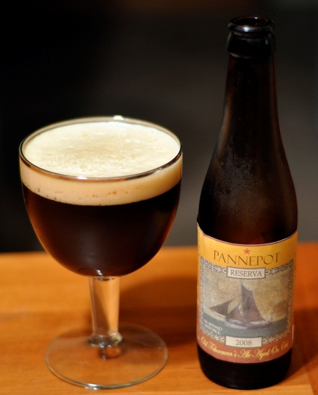 De Struise Brouwers: Pannepot Real Ale