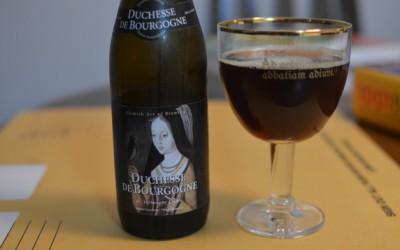 Duchess De Bourgogne