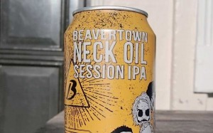 Beavertown Neck Oil Craft Beer
