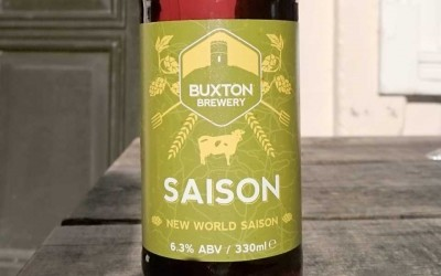 Buxton Saison