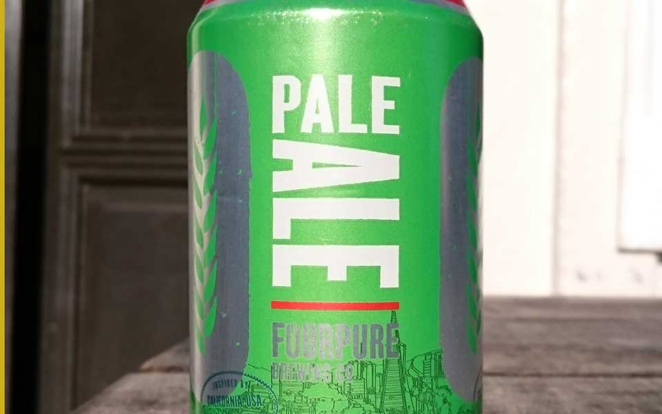 Fourpure Pale Ale