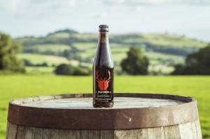 Wild Beer Scarlet Fever