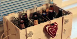 Lock Box Craft Beer Club