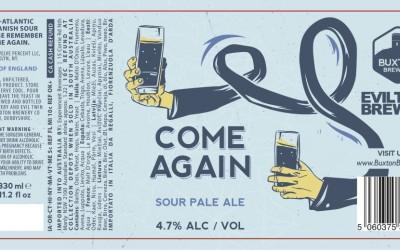 Buxton / Evil Twin Come Again Sour Pale Ale