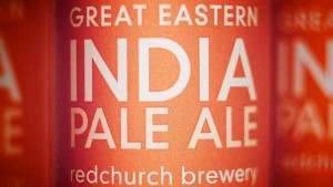 Redchurch Great Eastern India Pale Ale