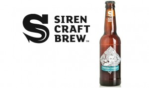 Siren Undercurrent beer