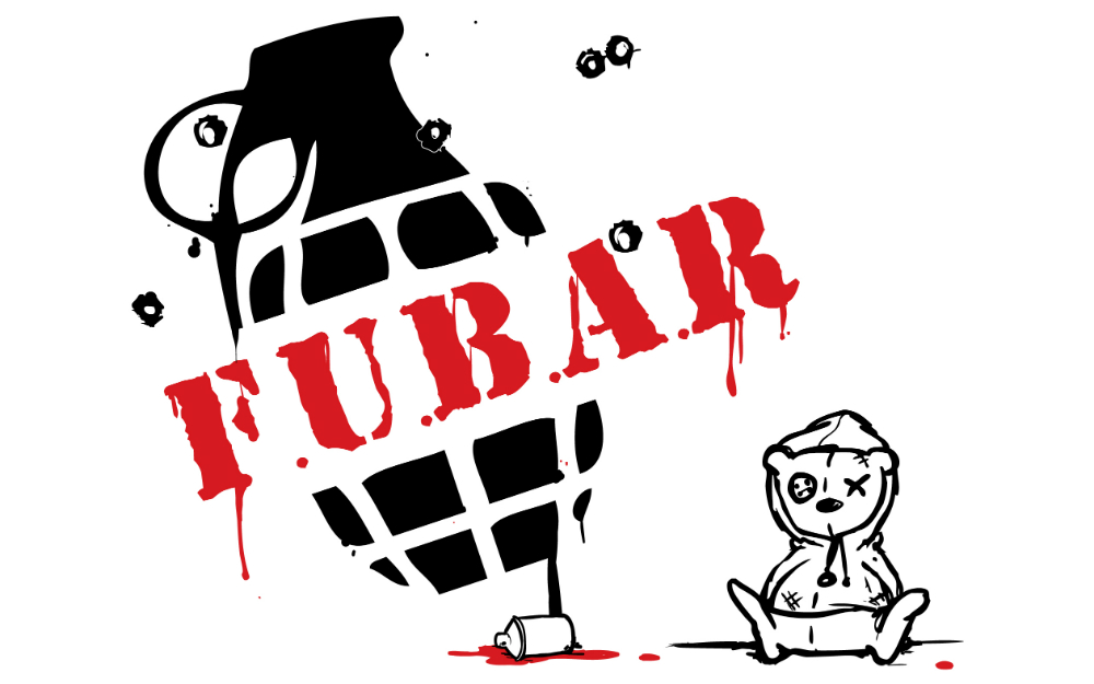Tiny Rebel F.U.B.A.R.