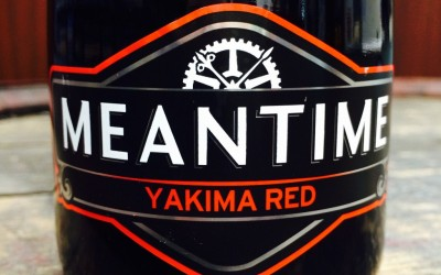 Meantime Brewing Co. Yakima Red